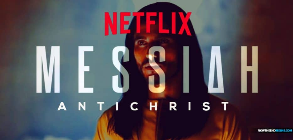 netflix messiah is loaded with deception
