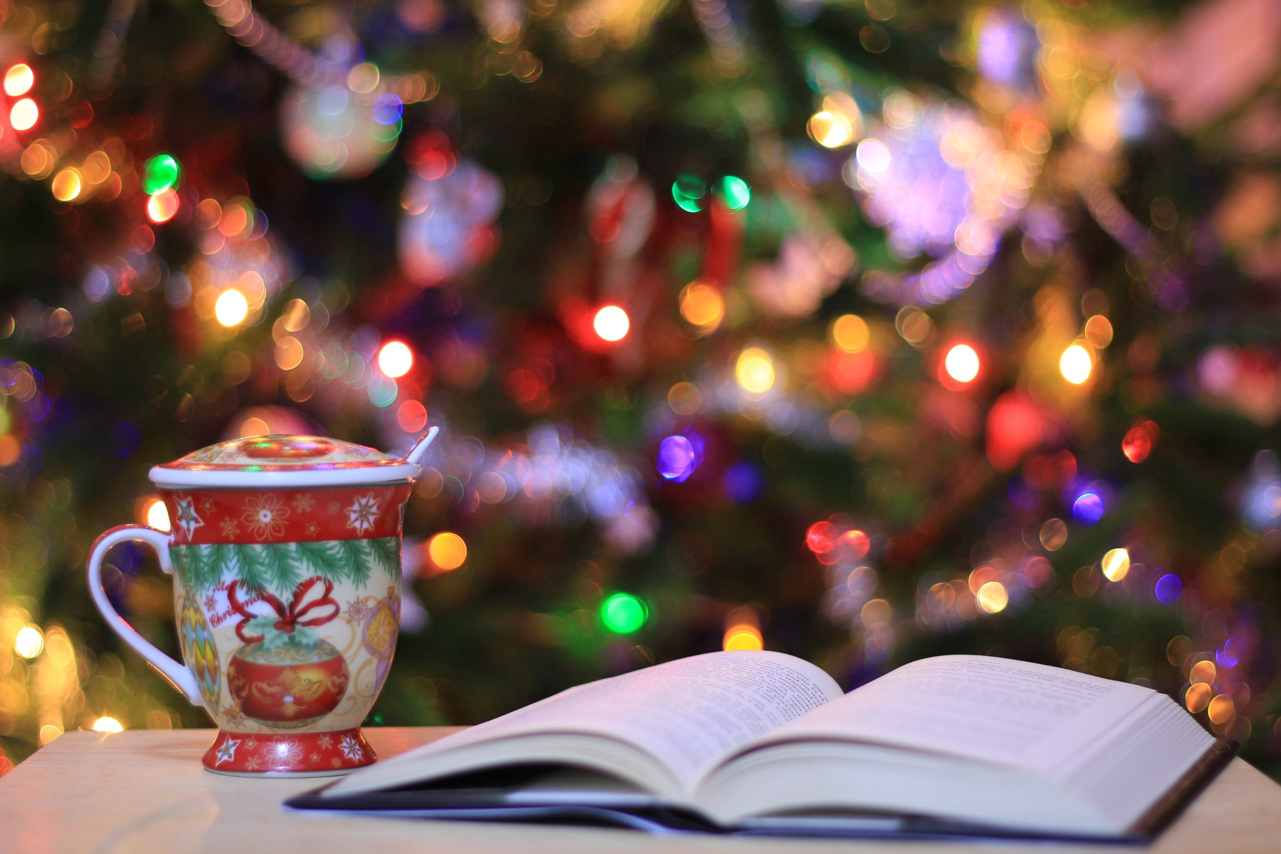 wonderful christmas books