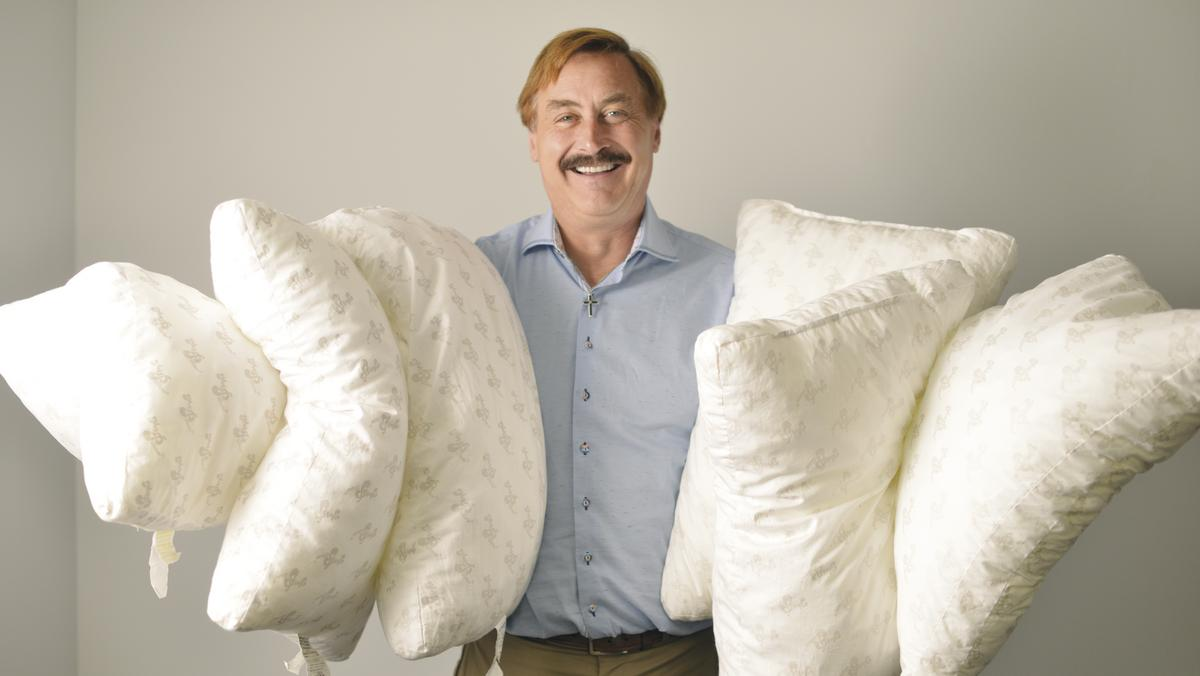 mypillow miracle