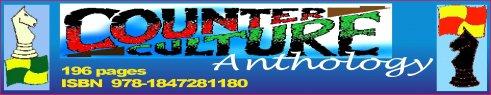 Counter Cultur Anthology Advert