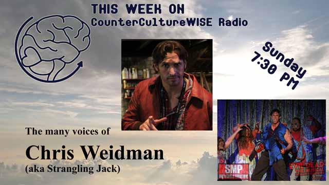 Chris Weidman