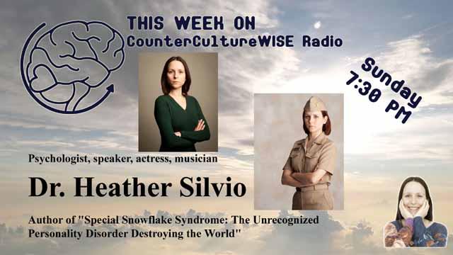 Dr. Heather Silvio