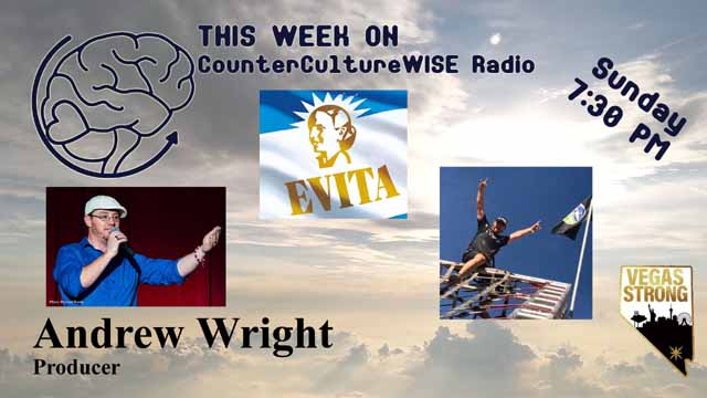 Andrew Wright on CCW Radio