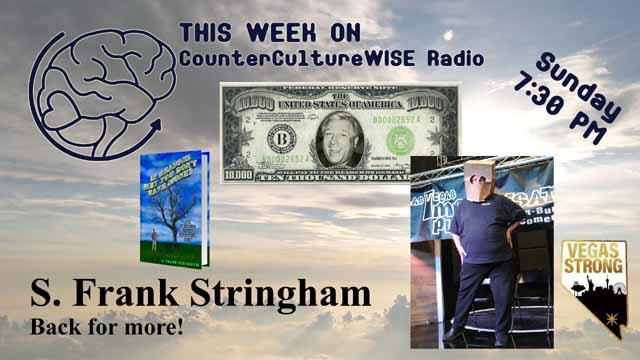 S. Frank Stringham – back for more