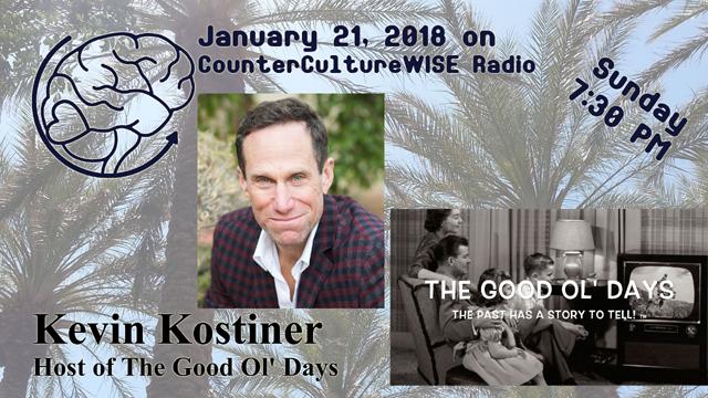 Kevin Kostiner