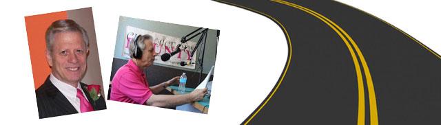 Bob Dancer on CCW Radio!