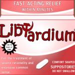 Libtardium