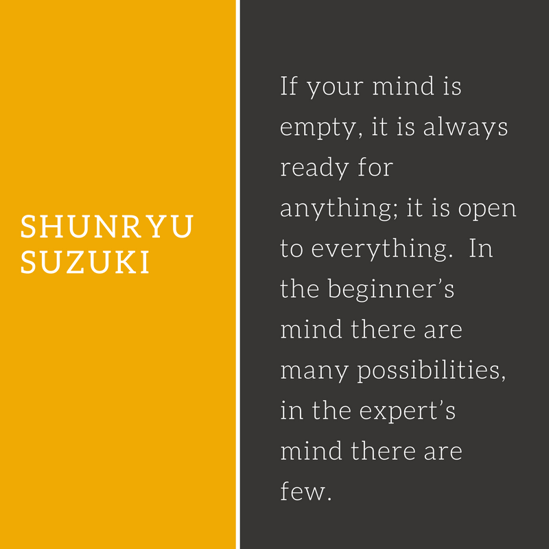 shunryu suzuki meditation quotes