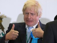 Apologist In Chief: Boris Johnson As Foreign Secretary
