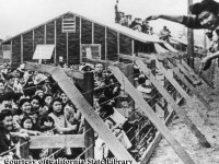 Japanese American Internment Remembered, As Trump Rounds Up Immigrants