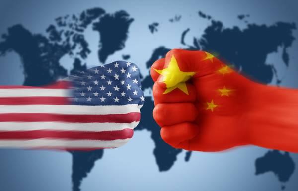 US-China Trade War   Countercurrents