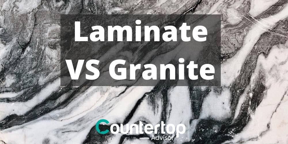 Laminate Vs Granite