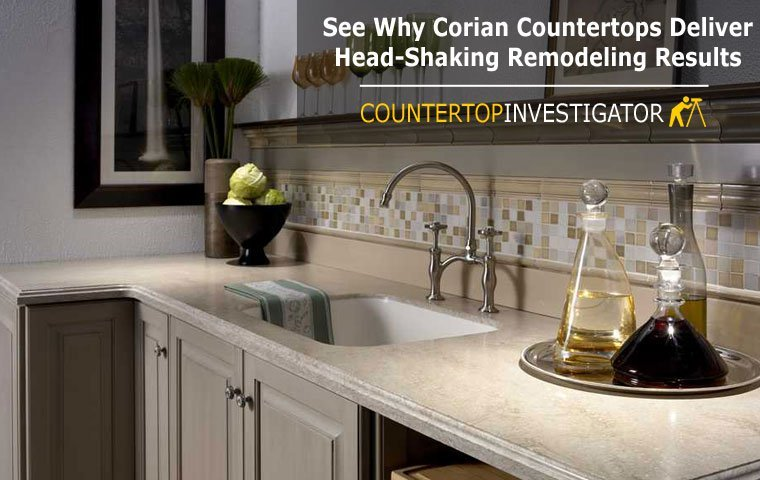 see why corian countertops deliver head