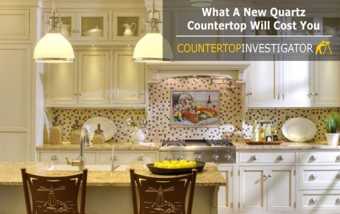 Quartz Countertops Cost What To Pay