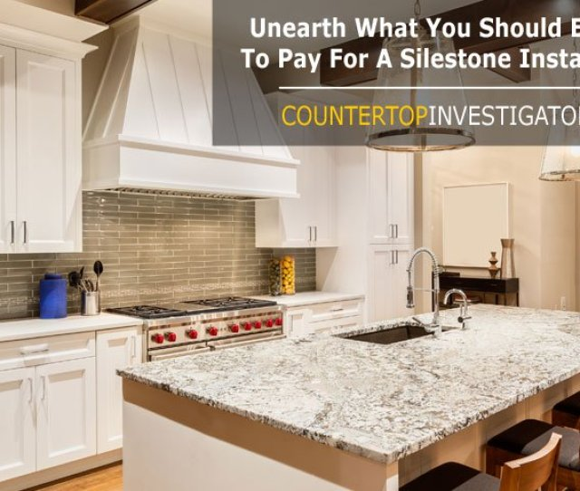 Silestone Is Available At A Variety Of Different Costs Which Can Seem Very Confusing To The Consumer At One Store Youll Be Given A Reasonable Quote Only