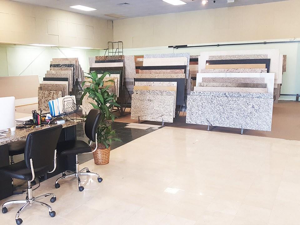 countertop flooring store