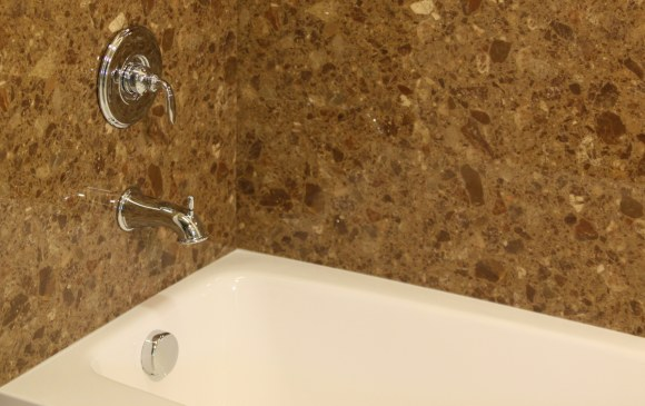 Inexpensive Marble Alternatives: Cultured Marble And Engineered Marble Countertops