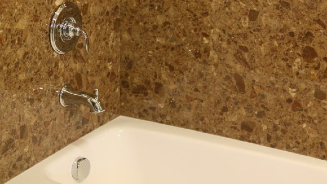 Inexpensive Marble Alternatives: Cultured Marble And Engineered