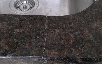 Granite Repair Products to Fix Damage to Granite Worktops