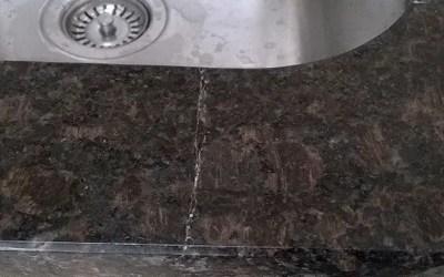 Granite Repair Products to Fix Damage to Granite Worktops