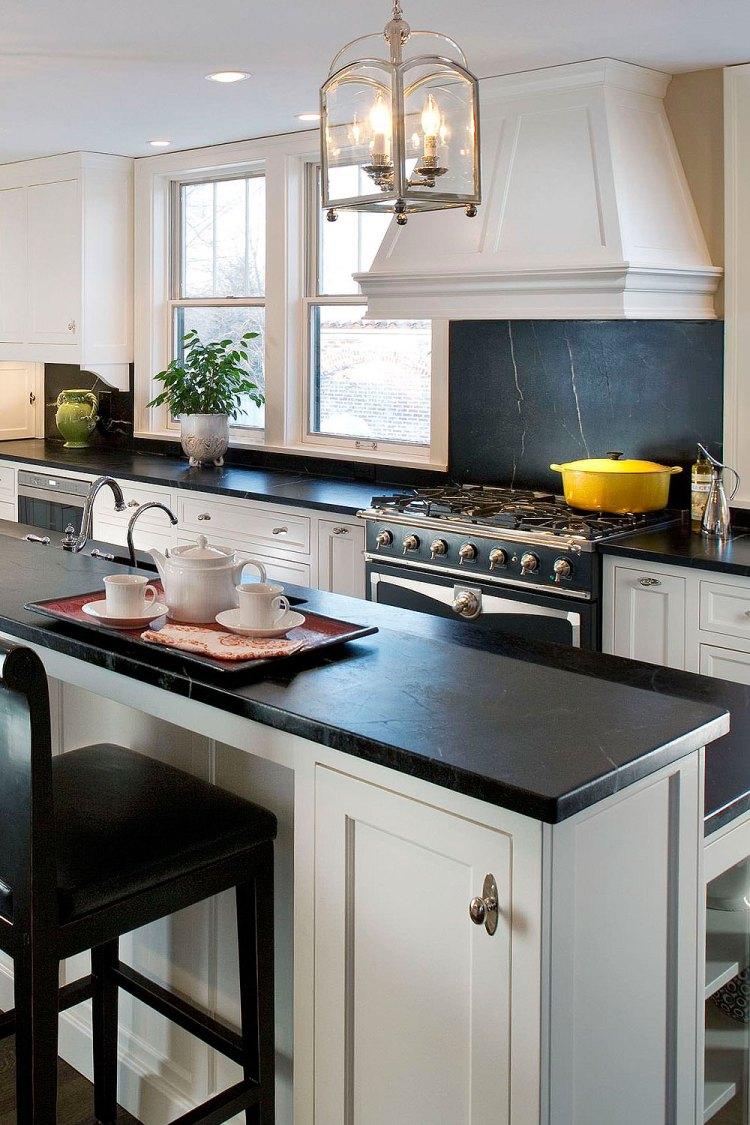 11 Trendy Soapstone Kitchen Countertops Ideas Gray Or Green