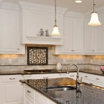 40 Popular Blue Granite Kitchen Countertops Design Ideas
