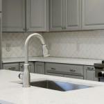 32 Most Famous Marble Looking Quartz Countertops