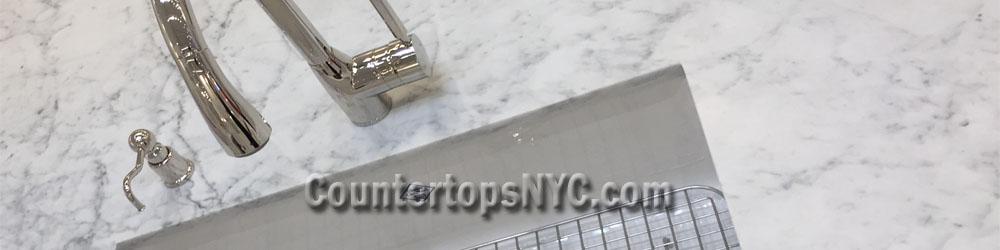 Natural Stone Kitchen Countertops NYC