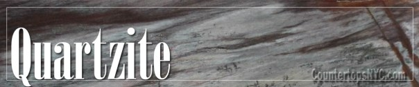 Quartzite slabs for kitchen countertops NYC