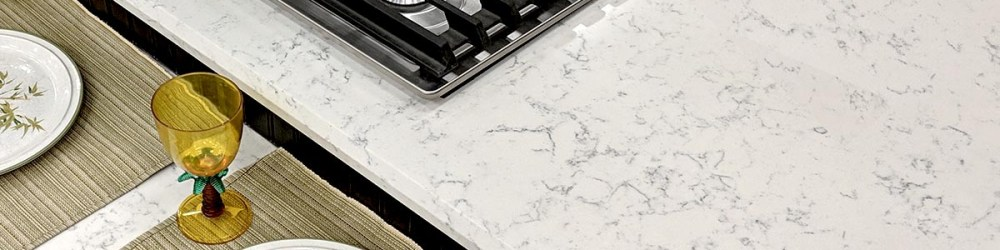 Quartz Countertop Color