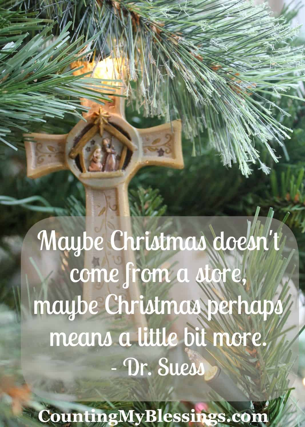 Jesus Christmas Quotes.Come Lord Jesus Quotes For Advent Counting My Blessings