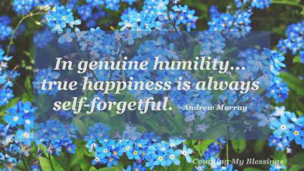 To truly understand humility, you have to start by looking at pride. What is genuine humility Learn how humility leads to happiness.s-photography-free-high-resolution-flowers-field-960x541