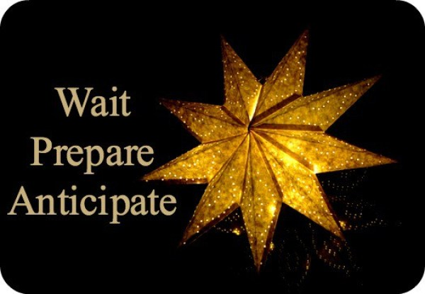 Advent is a season of waiting. Here's a list of ways to wait, prepare, and anticipate bless and encourage you.