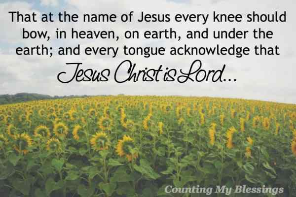 Who is Jesus to you A collection of quotes and verses that answer the question, Who do people say that I am