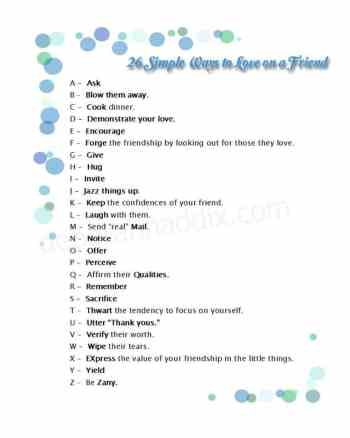 26-Simple-Ways-to-Love-on-a-Friend