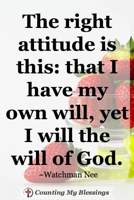 Happiness is the result of a good attitude and a good attitude is a blessing of being focused on God, loving and trusting Him and with His help loving the people He puts around you.