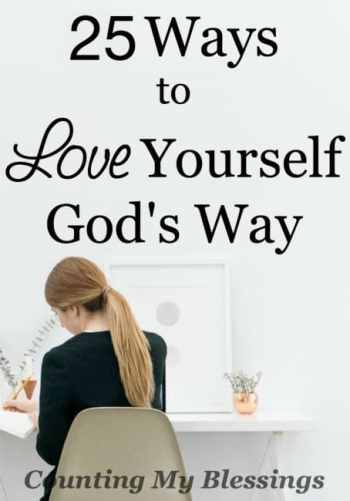 """If you Google """"love yourself"""" you'll find a plethora of thoughts on the subject . . . some good, some not."""