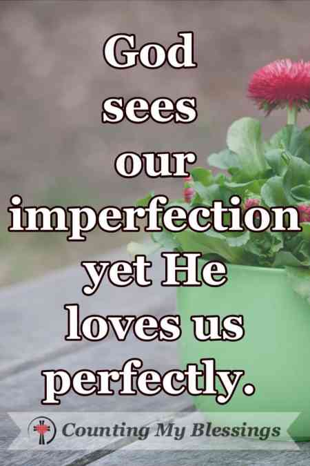 10 Ways God S Love Is Perfect Unconditional And Unfailing