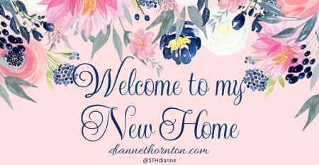 Welcome to Sweeter Than Honey by Dianne Thornton
