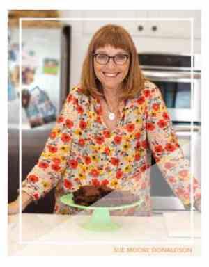 Sue Moore Donaldson