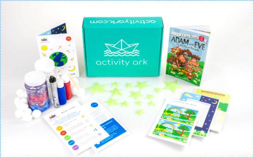 Activity Ark