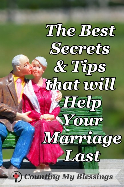 A cute older couple who took some advice to help your marriage last. #BlessingBloggers #CountingMyBlessings #Marriage