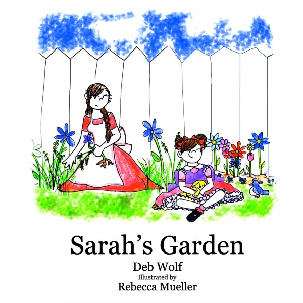 It's my birthday and I'm celebrating by giving away the Kindle version of my book Sarah's Garden. Come party with me!