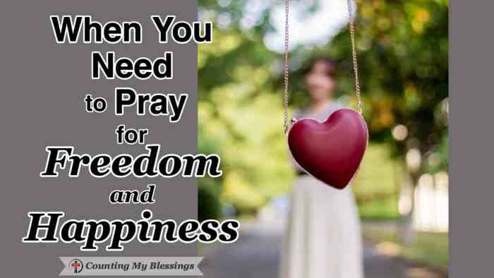 As children, we dream of the freedom we will enjoy as adults but as adults, demands and responsibilities can make freedom and happiness feel very elusive. So, I'm praying and asking God for His help. #WWGGG #Prayer #Freedom #Happiness #CountingMyBlessings #BibleStudy