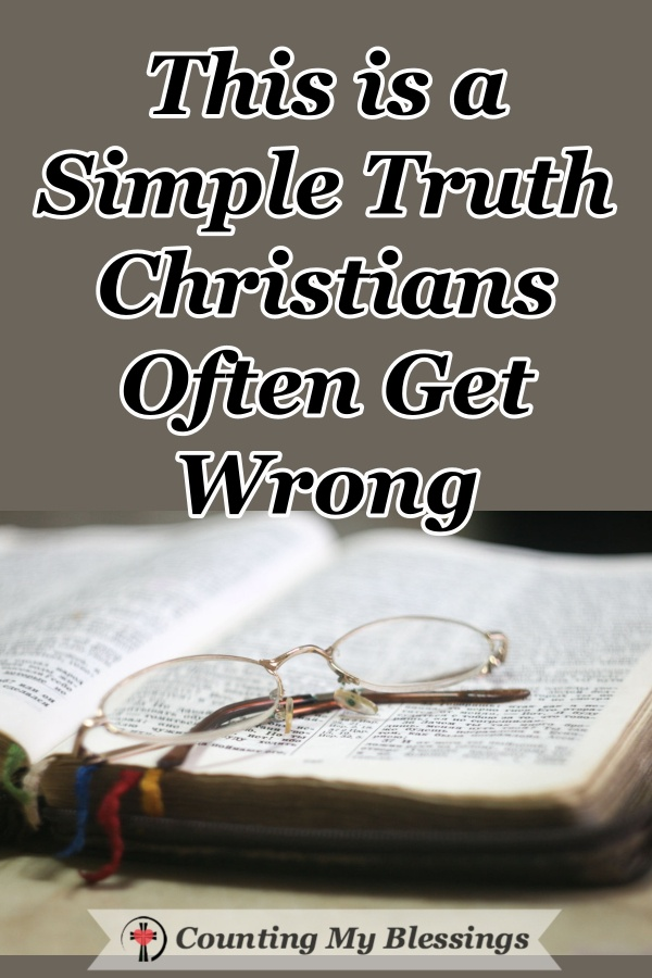 As Christians, we're wrong if we obey God for selfish motives ... there is only one way to obey God that glorifies Him. Find out what that is here... #WWGGG #CountingMyBlessings #LoveGod #HisGraceGirls #LoveOthers #Blessings