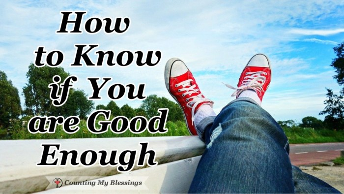 "How good is good enough to go to heaven? What did Jesus say about being good enough? It's impossible! But He also said, ""with God everything is possible."" #BibleStudy #Faith #Heaven #Prayer #CountingMyBlessings #BlessingBloggers #WWGGG"