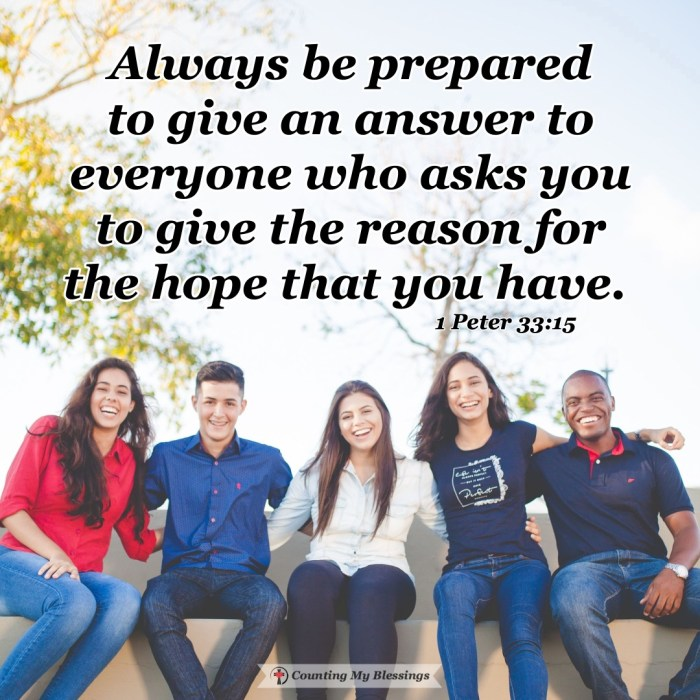 We were made for mission - to live our faith in Jesus in ways that are generous and winsome because people often decide on Jesus by the way we live. #Jesus #BibleStudy #LivingFaith #Blessings