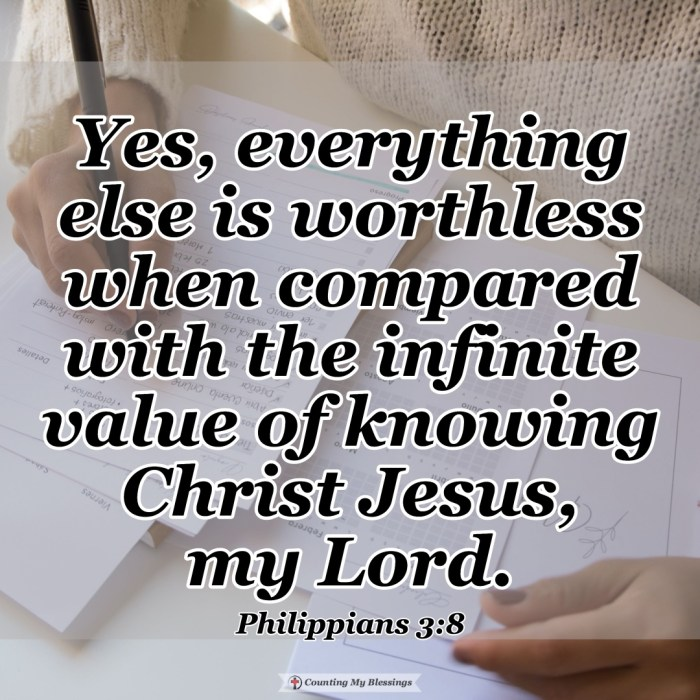 Prioritizing and time management programs always tell you to focus on what really matters - on your highest priorities. There is only One that really matters. #Priorities #Faith #Blessings #BibleStudy