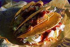 I want a Taco: Stat!