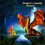 The Dragon's Loyalty Award